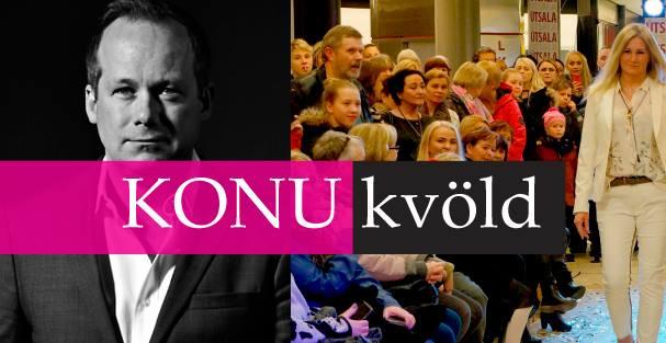 VIP Konukvöld Fjarðar